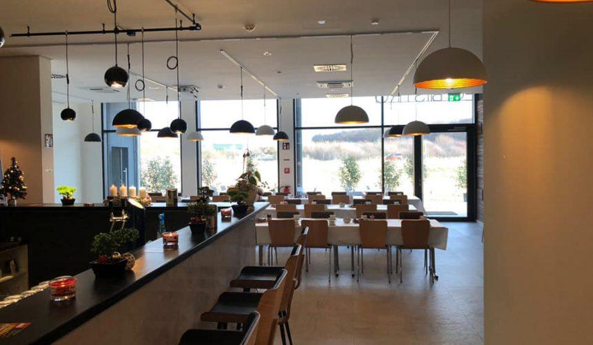CEC Restaurant Ansicht